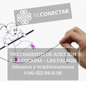 Tratamiento avanzado Cocaína